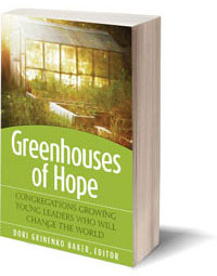 Greenhouses of Hope by Dori Baker